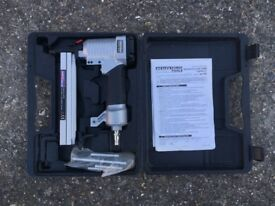 Sealey SA789 Air Staple Gun 10-25mm Capacity