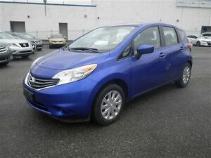 2016 Nissan Versa Note SV | Backup CAM | Bluetooth | Heated Seat