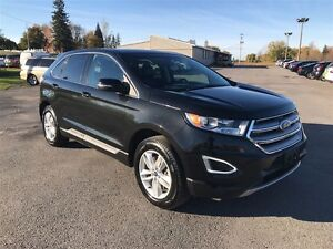 2015 Ford Edge SEL - AWD LOW KM's 6CYL Belleville Belleville Area image 6