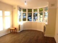 SUPERB NEW 5 BEDROOM 2 BATHROOM HOUSE WITH GARDEN & DRIVEWAY NEAR ZONE 2 NIGHT TUBE & 24 HR BUSES