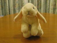 Animal Alley toy rabbit