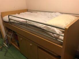 Children's Bunk Bed (Single)
