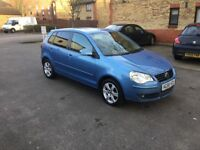 AUTO, POLO 1.4, MINT DRIVE, QUICK SALE, £26.50