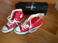 Converse Hi-tops