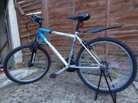 "Falcon Mens cycle | Bike | Good Condition | 18"" frame | wheels 26"""