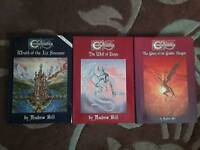 // NOW REDUCED \\ Enchantica book set