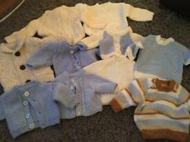 Baby wool bundle