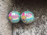 Lol balls