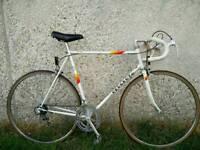 Vintage Retro Peugeot Premiere Road Racing Bike 23in (Racer) quick sale offers