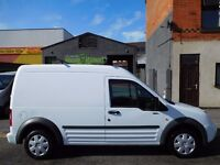 NO VAT! Ford Transit Connect 08 plate with full service history and MOT'd (45)
