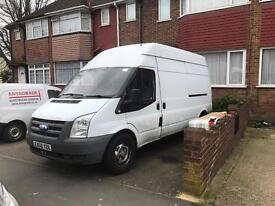 Ford Transit 58 plate for sale