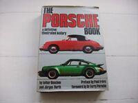 Vintage Porsche Book