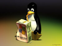A new Linux Computer Group for West Kent is coming, is anyone interested?