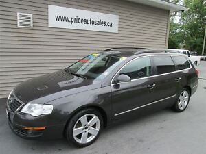 2009 Volkswagen Passat 2.0T - HEATED LEATHER SEATS - SUNROOF!!!