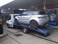 CAR BIKE BREAKDOWN RECOVERY ACCIDENT TOW TRUCK FLAT TYRE JUMP START AUCTION SERVICE IN SOUTH LONDON