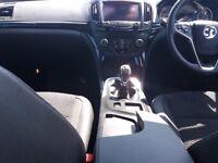 Vauxhall insignia 1.6 ecoflex