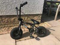Rocker Mini BMX
