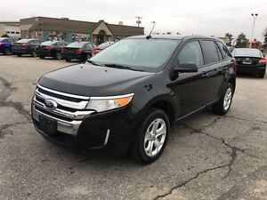 2013 Ford Edge SEL/MOONROOF/BLUETOOTH/NAV/REAR CAMERA
