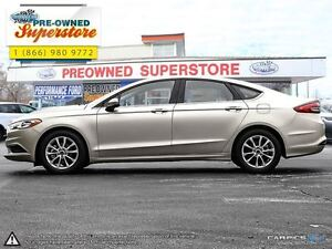 2017 Ford Fusion SE***NOT a rental*** Windsor Region Ontario image 3