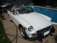 74 MG MGB! REDUCED!! NEED TO SELL ASAP!