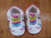 3-6 months baby trainers