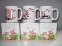 Piggin Mugs