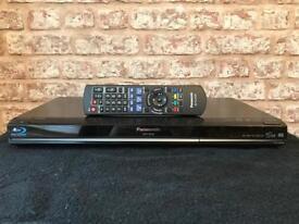 Panasonic DMP-BD35EB-K BluRay Player