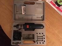 Black and decker cordless screwdriver