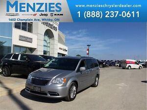 2016 Chrysler Town & Country Touring-L, DVD, Bluetooth, Clean Ca