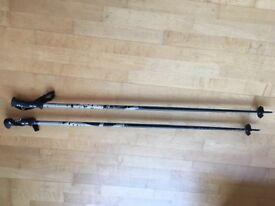 Salomon Ski Poles - 120cm