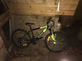 "Btwin Rockrider 500 24"" wheel boys bike bicycle"