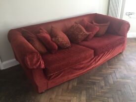 Multi York Sofa