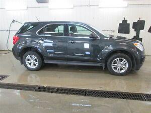 2014 Chevrolet Equinox LS FWD, Aftermarket Remote Start, Bluetoo
