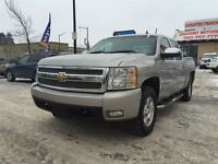 2008 Chevrolet Silverado 1500 LTZ MUST SEE & DRIVE APPLY TODAY F