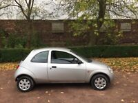 FORD KA 1.3 PETROL GENUINE 70904 MILES SERVICE HISTORY MOT MARCH 2018 LADY OWNER LOW INSURANCE