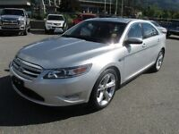 2010 Ford Taurus SHO - Extremely Rare!