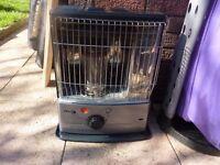 Zibro paraffin heater