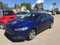2013 Ford Fusion SE *ECOBOOST*