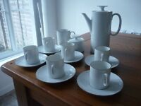 Coffee Set - 'Thomas' Germany