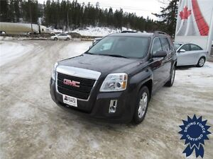 2015 GMC Terrain SLE All Wheel Drive - 58,667 KMs, 2.4L Gas