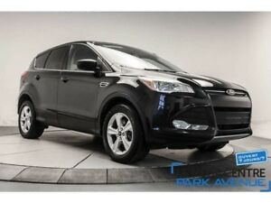 2014 Ford Escape SE, AWD, GR. ELECTRIQUE