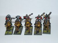 Warhammer fantasy, Professionally painted Empire army