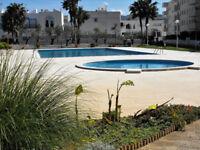 Ibiza, San Antonio Bay Apartment to rent - 2 Bedroom, Pool, WIFI