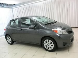 2014 Toyota Yaris LE 5TH HATCH