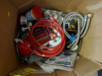 Plumbing items. All brand new. Ex shop stock.
