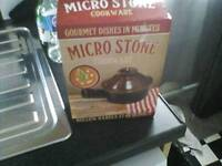 Micro stove for microwave