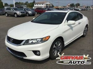 Honda Accord Coupe EX Toit Ouvrant MAGS Blu 2014