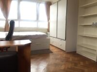 Two Bedroom Flat To Let | Close to Bethnal Green Central Line Station