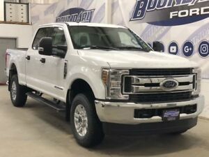 2019 Ford Super Duty F-350 SRW CrewCab XLT 6.7L Power Stroke