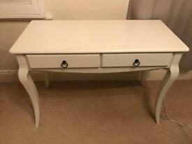 White Company Dressing Table